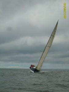 Devils Tankard 2011 Race 2 @ EHYC