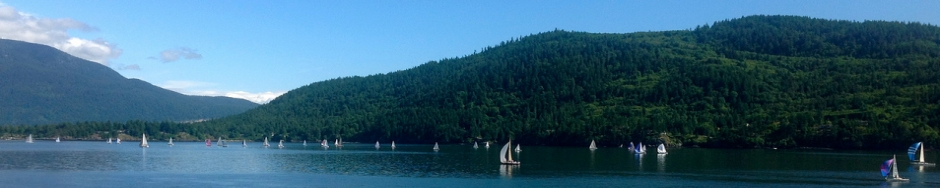Bowen Island Yacht Club